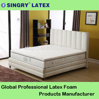 Anion and Bamboo Mattress From Chinese Factory