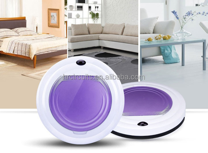 TUGOCE hotsale good cheap mutiple function Robot Vacuum Cleaner with double side brush