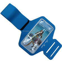 waterproof phone bag case for iphon 7 sport running arm case for mobile phone