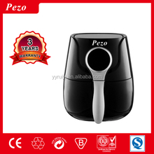 pezo AF-2587 computer control electric air deep fryer