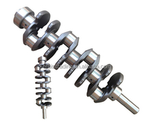 quality assured parts crankshaft for YD25