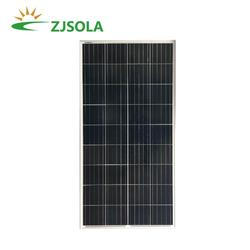 A grade 150watt solar panel with China factory directly price