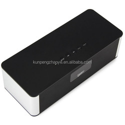 Mini Multimedia Stereo Speaker HIFI Bluetooth V4.0 LED Display