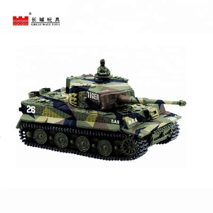 1:72 realistic military remote control mini rc tank for kids