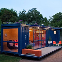 Cheap 20ft Prefab container homes for sale /movable prefabricated container house / prefab shipping container homes price
