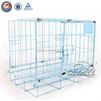 QQPET Folding Dog cage,dog house (15 Years Manufacture )