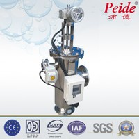 Stainless steel Water cartridge filter system