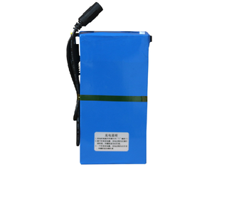 12v 10ah rechargeable lithium ion battery pack
