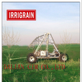 hot dip galvanized agricultural irrigation equipment in China