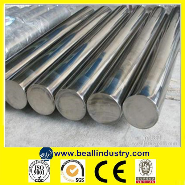 ASME SB-446 UNS N06625 Nickel Alloy Inconel 625 round Bar