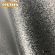pvc synthetic pu leather artificial leather for coated sofa funiture fashion