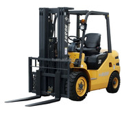 chaoyang pneumatic tires forklift for sale