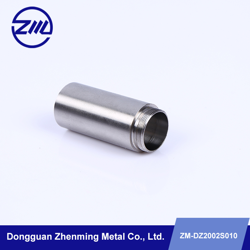 wholesale electronic cigarette fitting CNC lathe machining spare parts