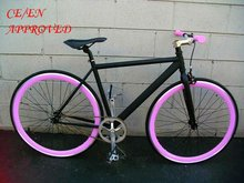 Fixed Gear Bike/Fixie/Fixie Bike CE Approved(WL-700C17)