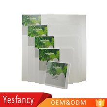 china factory non toxic wooden canvas frame for oil acrylic painting