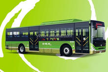 Electric bus EQ6120CBEVT 4x2 Dongfeng Electric city bus 12m