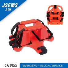 EMS-A403 head immobilizer for emergency first aid
