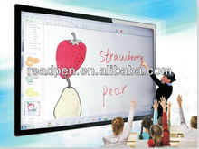 <XZY>Electronic Interactive Touch Whiteboard School Furniture