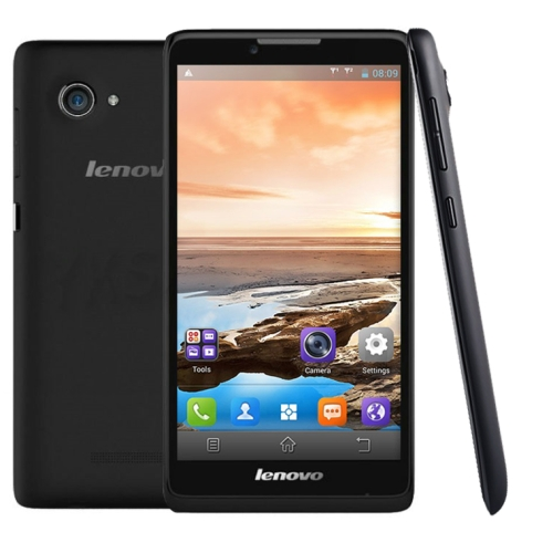 In Stock Original Lenovo A889 8GB Smart Phone, 3G Network RAM 1GB 6.0 inch Android 4.2.2 MTK6582 1.3GHz Quad Core