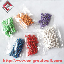 Assorted Color Round Head Map Pins Ball Head Push Pins