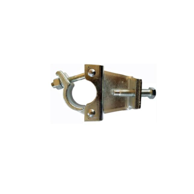 Bs1139 scaffolding h beam clamps high load capacity from China supplier