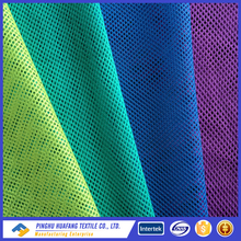 diamond mesh lining fabric knitted