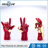 Top sell 2016 iron man usb pen Drive Disney the avenger Iron Man right and left hand usb flash drive 8gb 16gb 32gb usb sticks