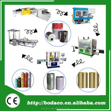 Manufacturer Factory Direct Metal Tin Can Making Production Line