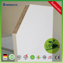 Carb P2 9-25mm melamine 4x8 sheets