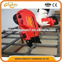Hot Sale Hand Holding Automatic Rebar Tying Machine/Construction Binding Tools Supplier/Factory