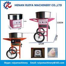 Automatic marshmallow making machine production line/candy machine/cotton candy production line