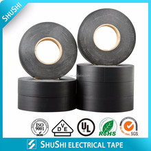 PVC Electrical Insulating Tape UL passed flame retardant