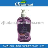 Liquid Hand Soap(Lavender)