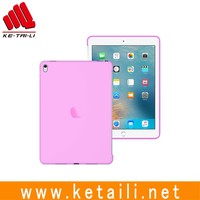 Best selling products factory tablet for ipad Pro Silicone case printing case