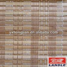 Good quality bamboo curtaion window covering