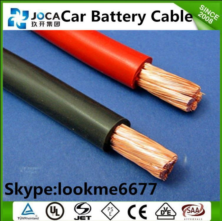 35mm2 Car Battery Jumper Cable