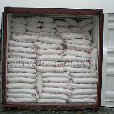 Calcined Grade Zinc Oxide (ZnO: 99%) from China low offer