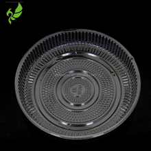 High Quality Plastic Promotional Silicon Moon Cake Cube Tray