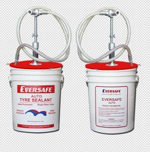 Eversafe tire sealant, car tire sealant, anti puncture tire sealant preventative use