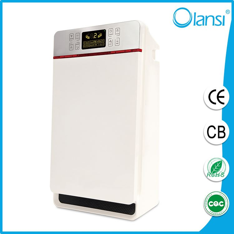 air cleaner (odour removal) for indoor room use