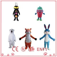 HI EN71 cartoon for kids used mascot costumes for sale