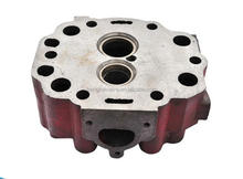 China supplier cylinder head for diesel engine