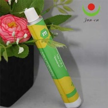 soft tubes wholesale aluminum squeeze tube food grade manufacture