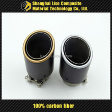exhaust pipe insulation/ auto exhaust flexible pipe/ exhaust pipe cover