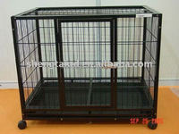 the small foldable metal mesh pet crate pet cage pet cage