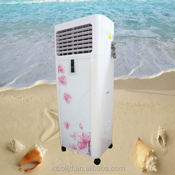 (XL13-040)small tent air conditioner floor standing type air cooler lowes swamp cooler