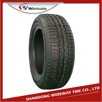 China Top Quality Passenger car tire semi steel snow car tyre