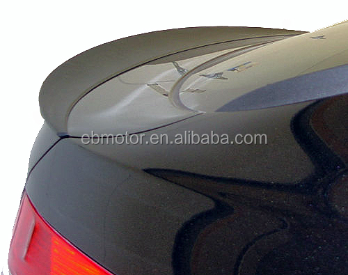 PERFORMANCE STYLE TRUNK LIP SPOILER Fit For BMW E71 X6 B143F