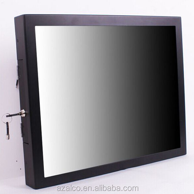 9 inch 10 inch cab taxi headrest video advertising player screen