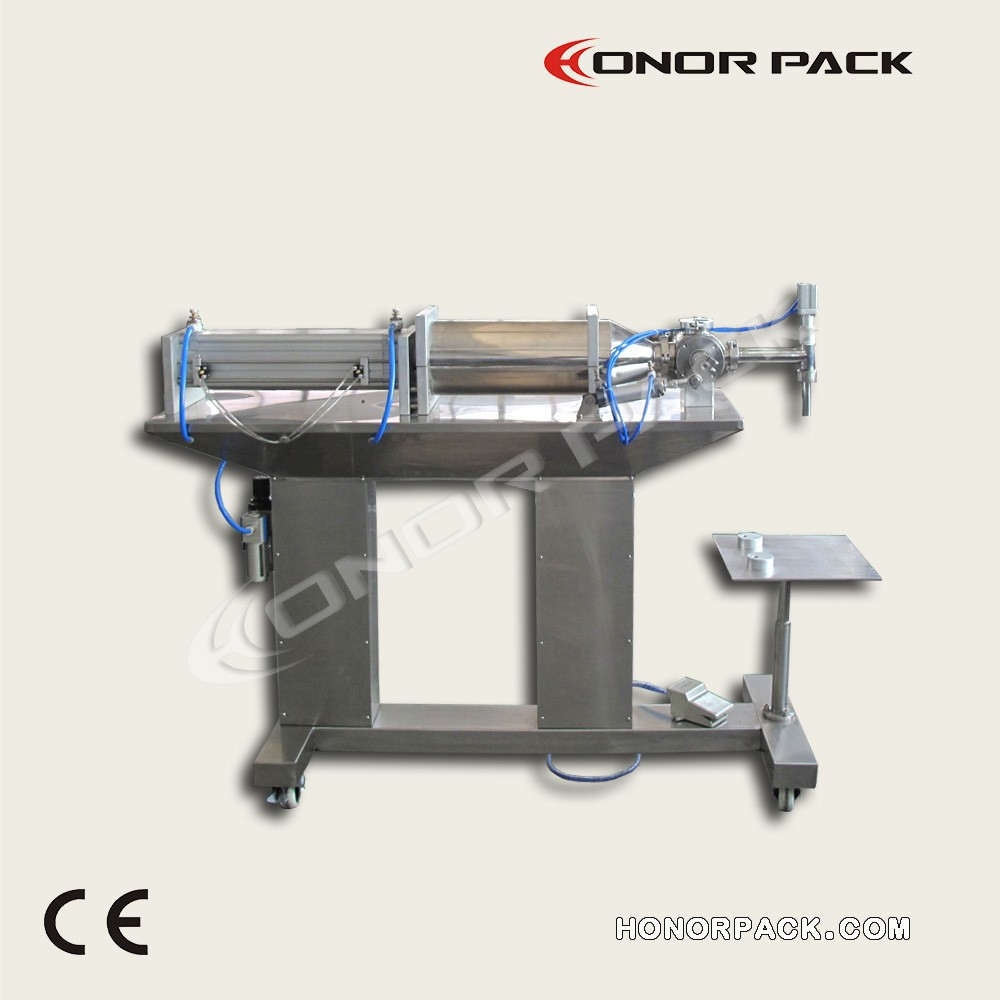 Good Quality Syringe Filling Machine